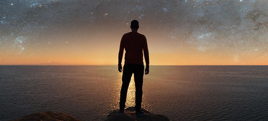 ¿Está enfocado en lo eterno o en lo terrenal?