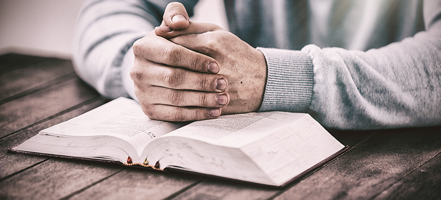 Plan de lectura de la Biblia en 1 año
