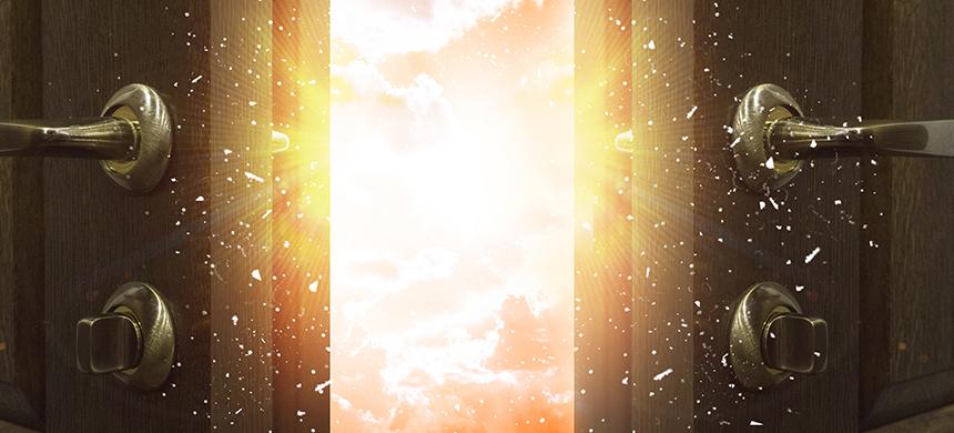 Lo que necesitas saber para entrar al cielo