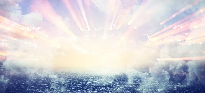 ¿En dónde elige pasar la eternidad?