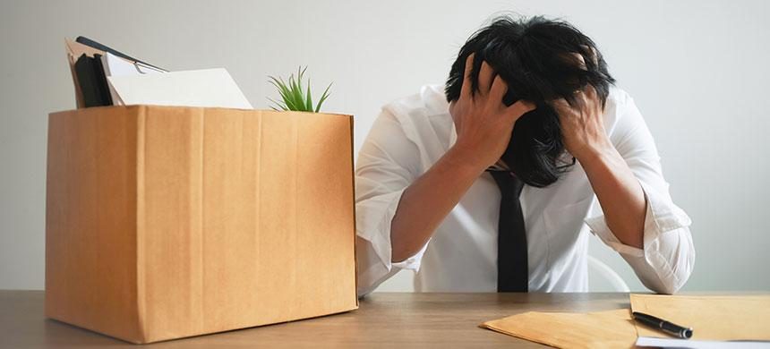 El 90% de los empleados son despedidos por las empresas por conductas inapropiadas