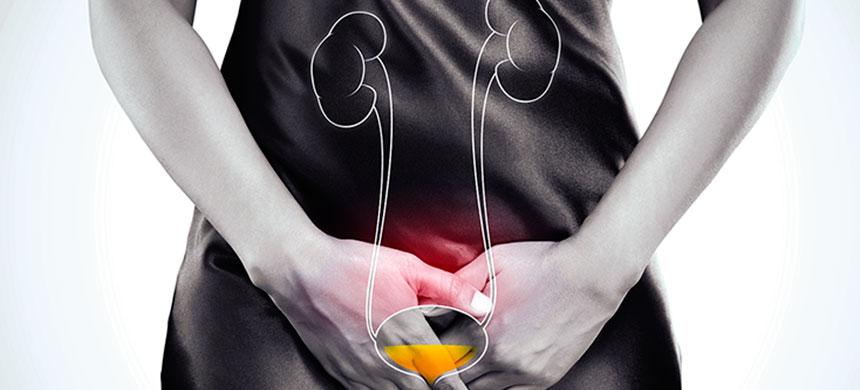 ¿Por qué las infecciones urinarias son comunes en las mujeres?