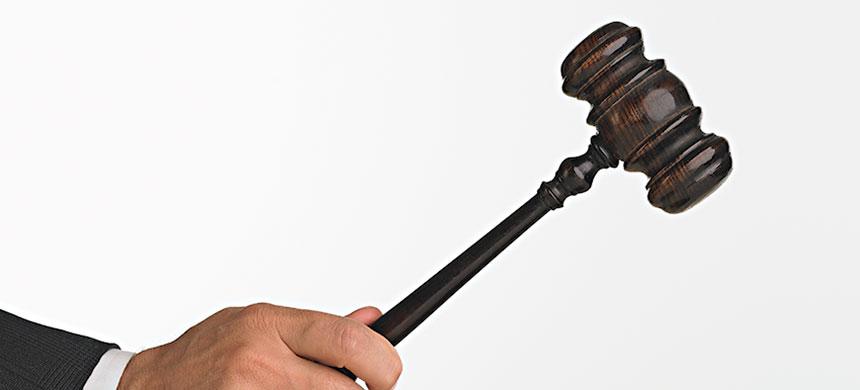 Muchos quieren justicia, pero no todos la buscan