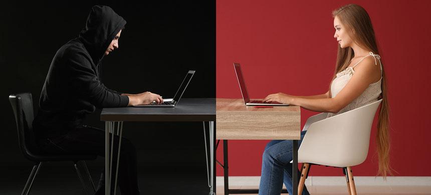 Ventas y fraudes por internet podrían hacerte perder la vida, afirman
