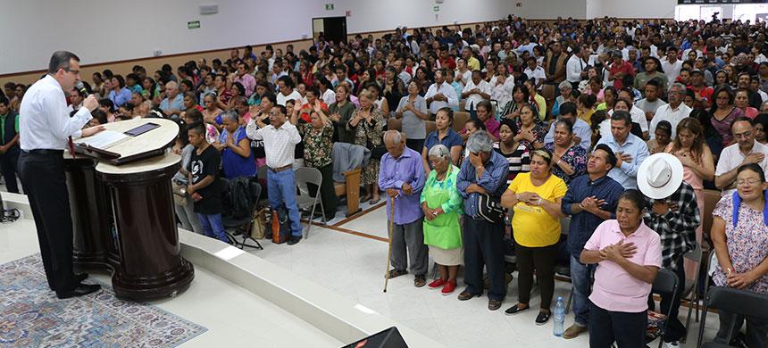 Concentración de Fe en Querétaro