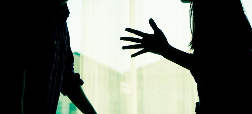 No dejes que los reclamos se vuelvan un problema en tu relación