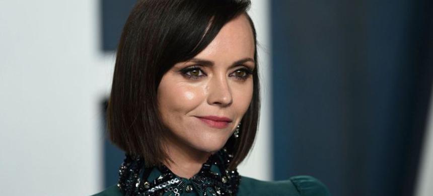 La actriz Christina Ricci se divorcia por «diferencias irreconciliables»