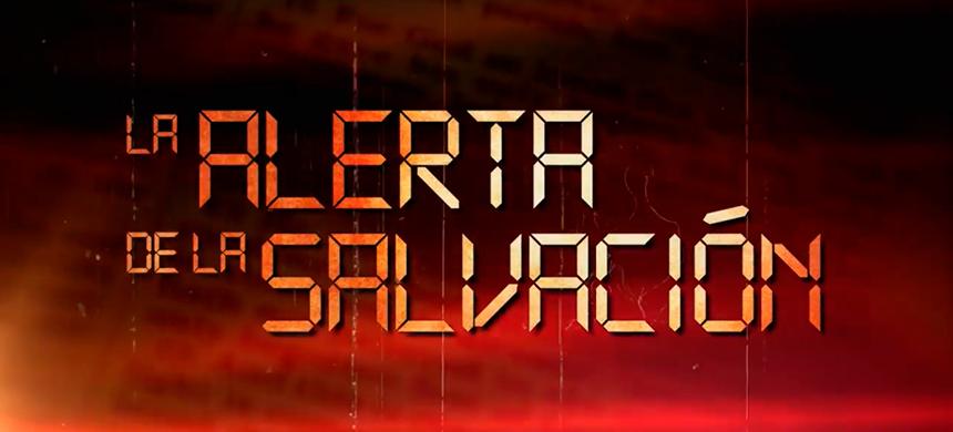 2ª Alerta de la salvación