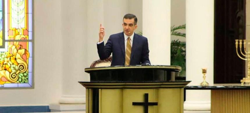 Santo Culto: ¿Todos son hijos de Dios?