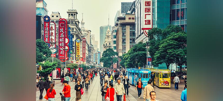 Las acciones del gobierno chino para impedir la expansión del Evangelio