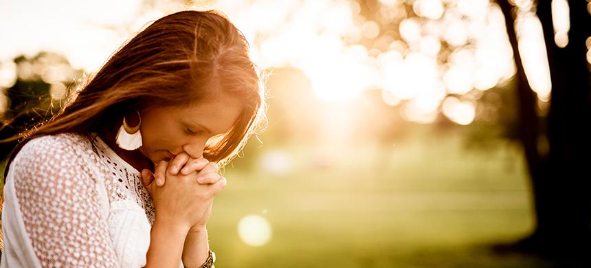 Solo verás a Dios si tienes esta actitud en tu corazón