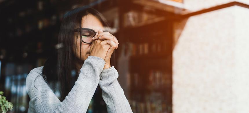 ¿Cómo dejar de ser débil espiritualmente?