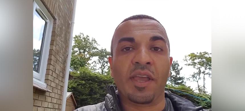 Un youtuber es preso por acosar mujeres en la calle