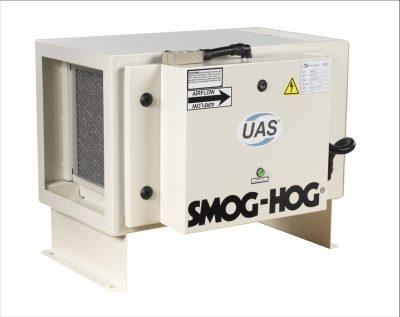MSH-11 Smog-Hog ESP