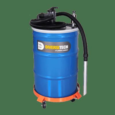 wv 55 sludge vacuum