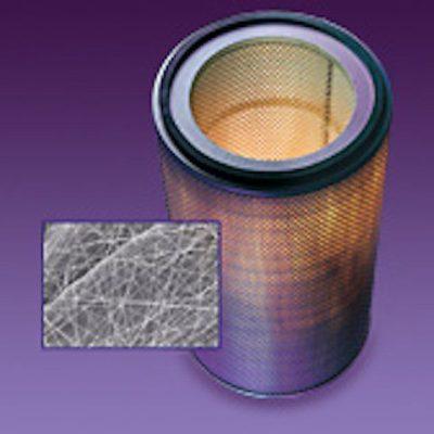 Nano Fiber Cartridge