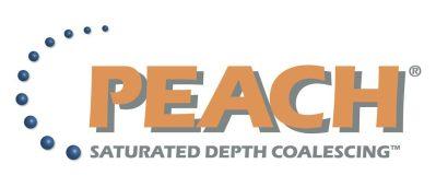 PEACH Saturated Depth Coalescing