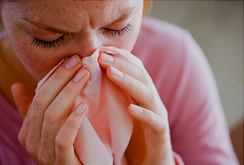 Cold Flu Prevent Cleaning Universal Cleaners Inc