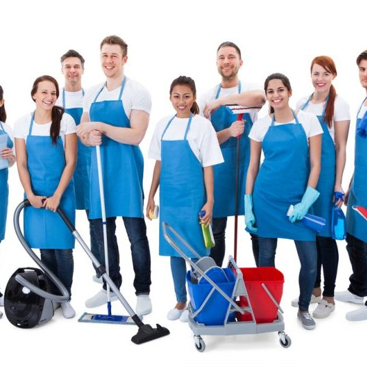 Business Cleaning Universal Cleaners Inc Hamilton