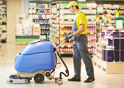 Retail Cleaning Services Universal Cleaners Hamilton Spa Gym Commercial