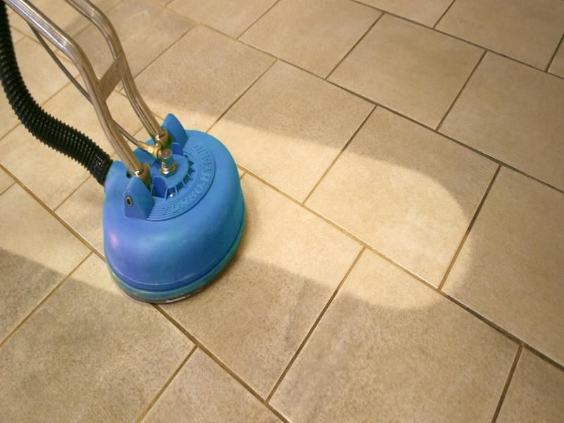 Tile Grout Cleaning Services Universal Cleaners Inc