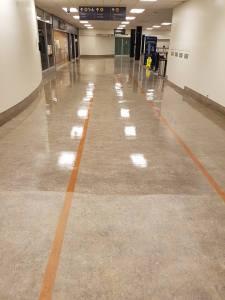 Floor Waxin Services Hard Floor Care Universal Cleaners Inc