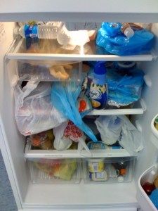 Office cleaning Kitchen Office Fridge Universal Cleaners Hamilton