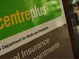 picture of a jobcentre sign