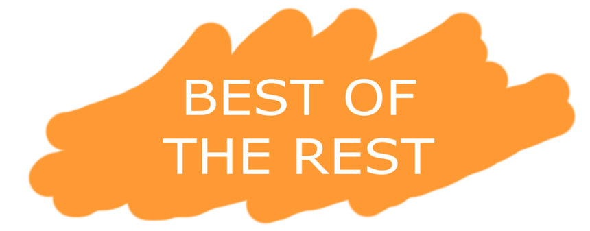 best of the rest