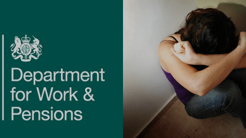 Report warns of Domestic Abuse risk posed by Universal Credit but does it go far enough? Plus Male victims get no mention