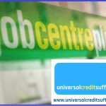 Picture of Job centre shop front signage