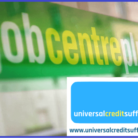 Jobcentre Universal Credit Sufferer - Alex Tiffin
