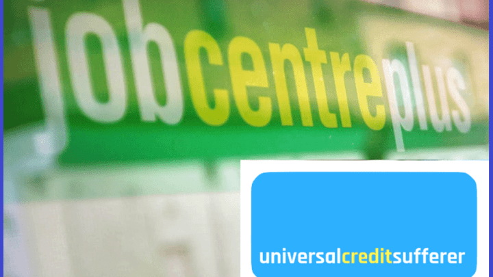 DWP suddenly find debts to recover from Universal Credit back payment