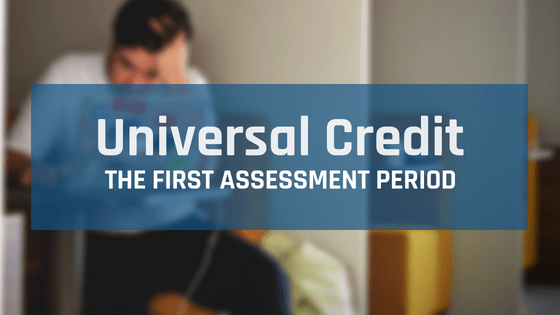 Universal Credit from a DWP Agent's Perspective – The First Assessment Period