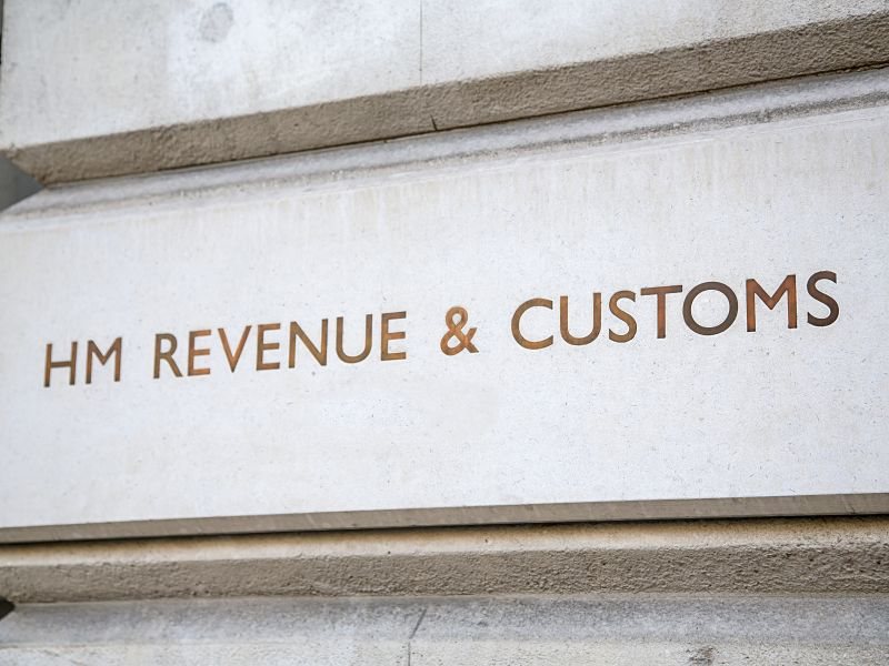 My battle with the HMRC to get their Brexit Impact Assessments.