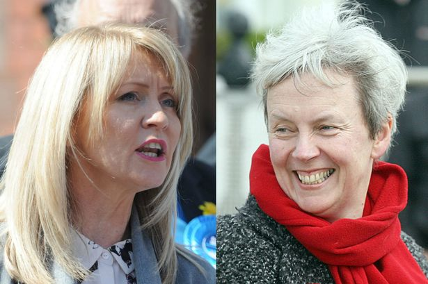 Labour writes to Esther Mcvey demanding gagging clauses be removed immediately