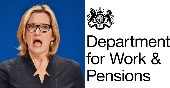 Rudd's Lies Exposed – The Real Reasons for DWP Changes