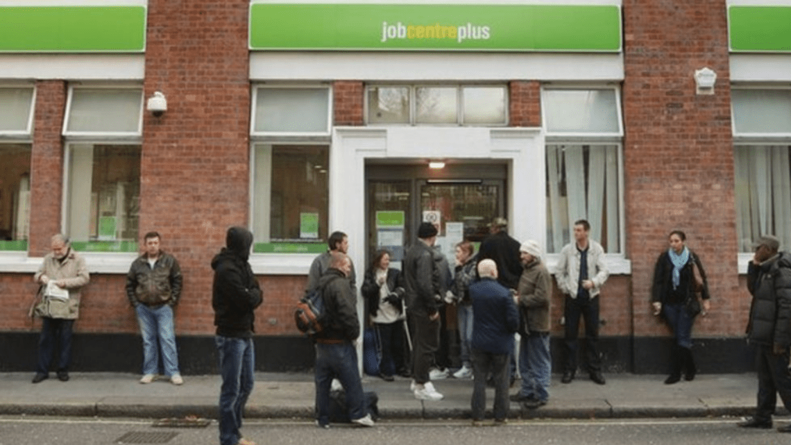 Jobcentre Staff to 'Assess' Claimants Mental Health