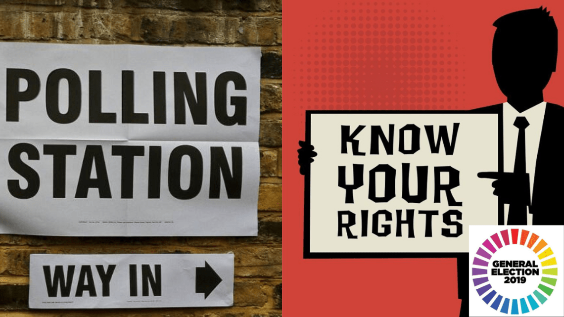 The Definitive Guide for Voters