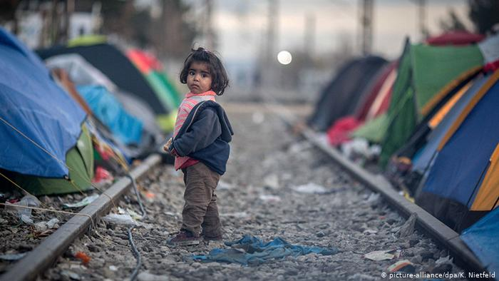 How we treat unaccompanied child refugees is a test of our humanity