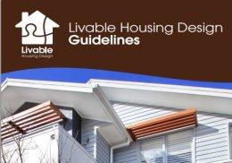 Front cover of Livable Housing Design Guidelines v4