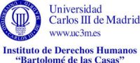 Logo for University of Carlos III Madrid Spain