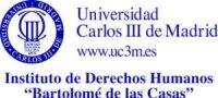Logo for University of Carlos III Madrid Spain