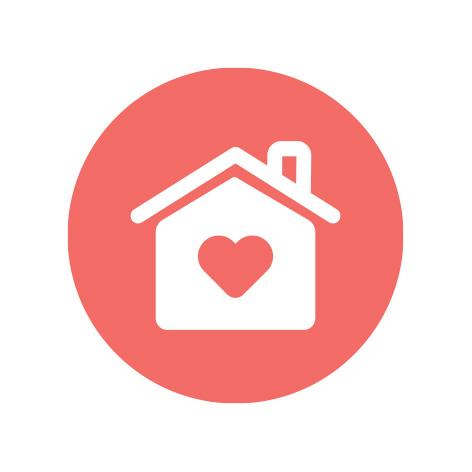 Queensland Livable Housing Icon