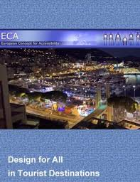 Front cover of publication. Blue background with a night time scene across a city