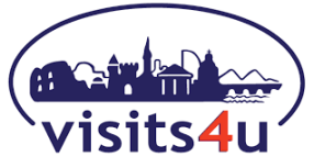 Logo of visits 4 u
