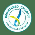 Charity status logo