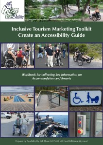 Front cover of the workbook.