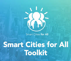 cover of Smart Cities Toolkit.