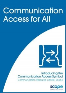 Front cover of Communication Access for All